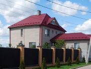 Купить коттедж или дом по адресу Москва, п. Сосенское, д. Николо-Хованское