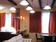 Купить двухкомнатную квартиру по адресу Москва, Кутузовский проспект, дом 21