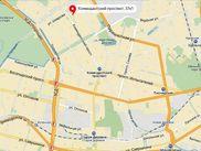 Снять квартиру со свободной планировкой по адресу Санкт-Петербург, Комендантский проспект, дом 37, к. 1