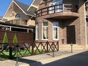 Купить коттедж или дом по адресу Краснодарский край, г. Краснодар, Прикубанский р-н, Алуштинская
