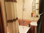 Купить однокомнатную квартиру по адресу Москва, Саморы Машела улица, дом 2