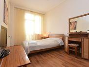 Снять квартиру со свободной планировкой по адресу Свердловская область, г. Екатеринбург, Шейнкмана, дом 111