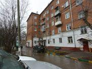 Купить двухкомнатную квартиру по адресу Московская область, г. Подольск, Литейная, дом 2