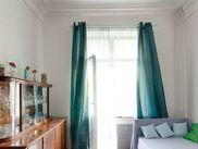 Купить двухкомнатную квартиру по адресу Москва, Басовская улица, дом 4