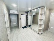 Купить трёхкомнатную квартиру по адресу Краснодарский край, г. Краснодар, Западный р-н, дом 65, к. 1