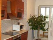 Купить однокомнатную квартиру по адресу Москва, Высокая улица, дом 5К2