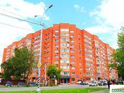 Купить трёхкомнатную квартиру по адресу Московская область, г. Домодедово, Западный мкр., 25 лет Октября, дом 9