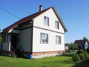 Купить коттедж или дом по адресу Московская область, Егорьевский р-н, с. Куплиям