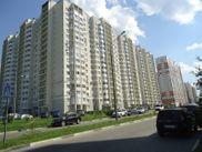 Купить трёхкомнатную квартиру по адресу Московская область, г. Балашиха, мкр. Авиаторов, Кожедуба, дом 8