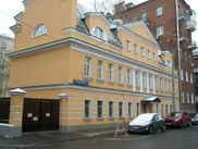 Купить помещение неопределённого назначения по адресу Москва, 2-й Неопалимовский пер, дом 5