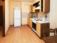 Купить однокомнатную квартиру по адресу Москва, Твардовского улица, дом 6К4