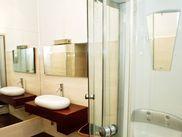Купить однокомнатную квартиру по адресу Москва, Серпуховский Вал улица, дом 4