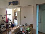 Купить трёхкомнатную квартиру по адресу Москва, Ивана Бабушкина улица, дом 15к4