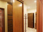 Купить однокомнатную квартиру по адресу Москва, Федеративный проспект, дом 9К1