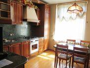 Купить трёхкомнатную квартиру по адресу Москва, Танковый проезд, дом 3
