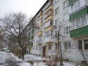 Купить однокомнатную квартиру по адресу Московская область, г. Домодедово, Северный мкр., Речная, дом 16