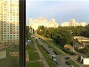 Снять однокомнатную квартиру по адресу Москва, ЗАО, Солнцевский, дом 4