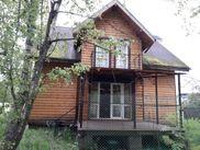 Купить коттедж или дом по адресу Московская область, Чеховский р-н, д. Поповка, дом 3