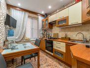 Купить двухкомнатную квартиру по адресу Москва, Ленинский пр-кт, дом 91