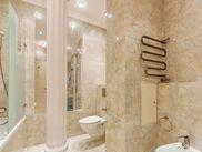 Купить трёхкомнатную квартиру по адресу Москва, Барклая улица, дом 7К4
