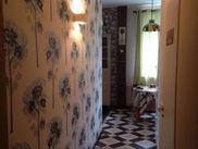 Купить двухкомнатную квартиру по адресу Москва, Шаболовка улица, дом 59К2
