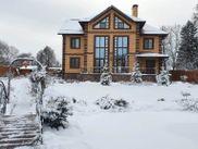 Купить особняк по адресу Московская область, Подольский р-н, д. Никулино, дом 22