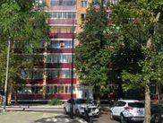 Снять квартиру со свободной планировкой по адресу Москва, ЗАО, Багратионовский, дом 4