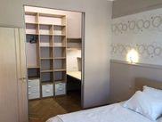 Купить двухкомнатную квартиру по адресу Москва, 2-я Прогонная улица, дом 7