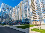 Купить трёхкомнатную квартиру по адресу Краснодарский край, г. Краснодар, Карасунский р-н, Уральская, дом 71, к. 2