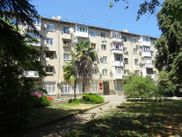 Купить трёхкомнатную квартиру по адресу Краснодарский край, г. Сочи, дом 56