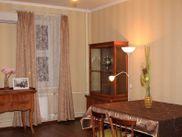 Купить двухкомнатную квартиру по адресу Москва, Марии Поливановой улица, дом 6