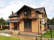 Купить коттедж или дом по адресу Москва, п. Десеновское, д. Пенино
