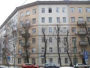 Купить двухкомнатную квартиру по адресу Москва, Мерзляковский, дом 5