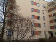 Купить двухкомнатную квартиру по адресу Санкт-Петербург, г. Сестрорецк, Токарева, дом 14, к. а