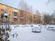 Купить трёхкомнатную квартиру по адресу Новосибирская область, г. Новосибирск, Ударная, дом 19