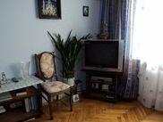 Купить трёхкомнатную квартиру по адресу Москва, Уральская улица, дом 23К3