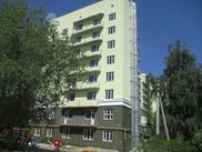 Купить однокомнатную квартиру по адресу Саратовская область, г. Саратов, Благодатный 1-й
