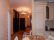 Купить однокомнатную квартиру по адресу Москва, Комсомольский проспект, дом 25К3