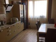 Купить трёхкомнатную квартиру по адресу Москва, 2-й Щипковский переулок, дом 8
