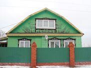 Купить коттедж или дом по адресу Московская область, Егорьевский р-н, д. Холмы