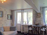 Купить двухкомнатную квартиру по адресу Москва, Чонгарский бульвар, дом 18К2