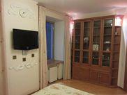 Купить трёхкомнатную квартиру по адресу Москва, 2-й Мосфильмовский переулок, дом 10