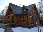 Купить коттедж или дом по адресу Московская область, Ступинский р-н, с. Разиньково