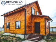 Купить коттедж или дом по адресу Калужская область, Малоярославецкий р-н, д. Шумятино