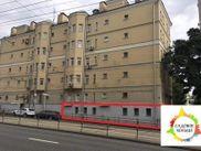 Купить торговую площадь по адресу Москва, ул. Преображенская, дом 6