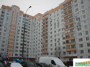 Купить трёхкомнатную квартиру по адресу Москва, ЮЗАО, Изюмская, дом 47