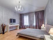 Купить двухкомнатную квартиру по адресу Москва, Довженко улица, дом 6