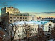 Купить помещение неопределённого назначения по адресу Москва, Чистопрудный бульвар, дом 17