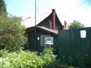 Купить часть дома по адресу Калужская область, Тарусский р-н, г. Таруса, Победы, дом 17