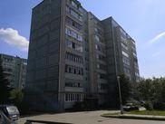 Купить двухкомнатную квартиру по адресу Калужская область, Жуковский р-н, г. Кременки, Солнечная, дом 3